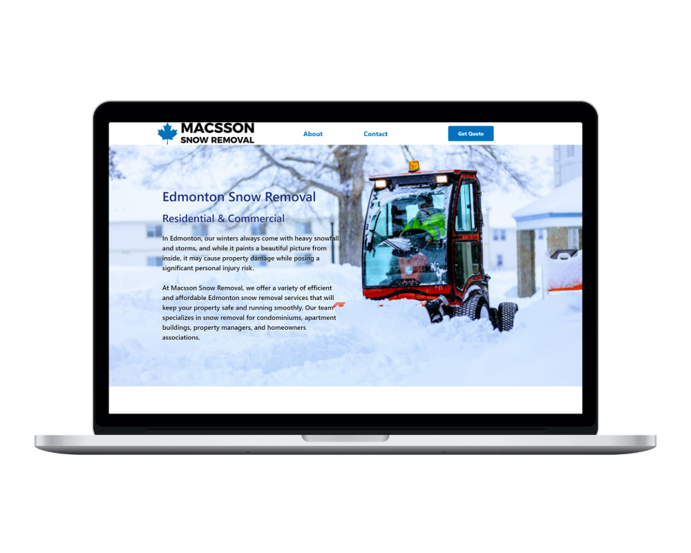 shotsnapp 1610374446.466 We create high-performing websites for the construction industry.
