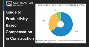 Guide to Productivity-Based Compensation in Construction